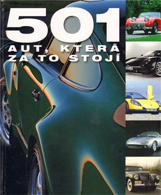 501 aut, která za to stojí - - | Booksquad.ink
