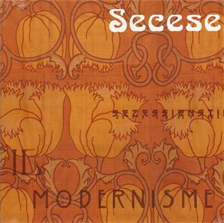 Secese - - | Booksquad.ink