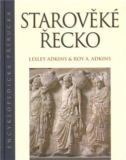 Obálka titulu Starověké Řecko