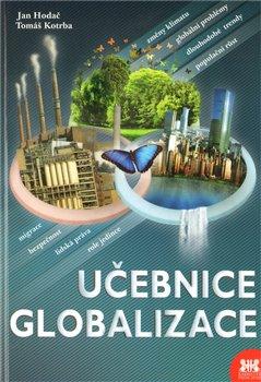 Obálka titulu Učebnice globalizace
