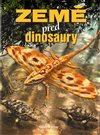 Obálka knihy Země před dinosaury