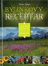 Obálka knihy Bylinkový receptář