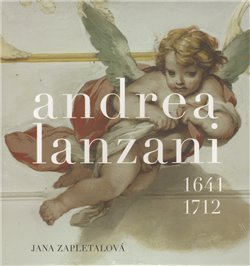Obálka titulu Andrea Lanzani