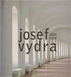 Obálka titulu Josef Vydra
