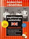 Obálka knihy Angličtina pro začátečníky