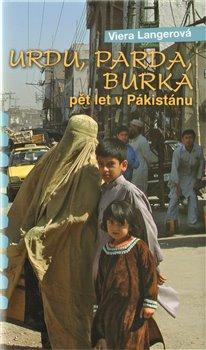 Obálka titulu Urdu, parda, burka