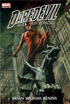 Obálka titulu Daredevil