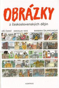 Obálka titulu Obrázky z československých dějin