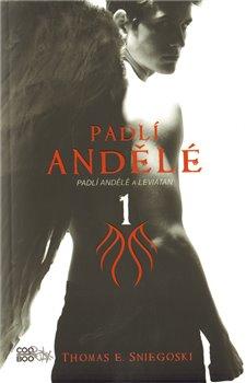 Obálka titulu Padlí andělé a Leviatan