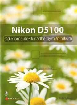 Obálka titulu Nikon D5100