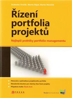 Obálka titulu Řízení portfolia projektů