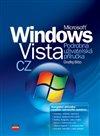 Obálka knihy Microsoft Windows Vista CZ