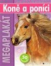 Obálka knihy Koně a poníci