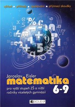 Obálka titulu Matematika 6-9
