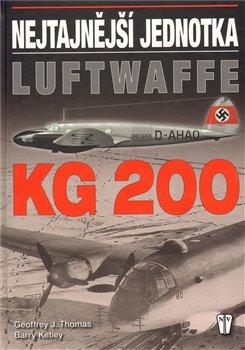 Obálka titulu KG 200
