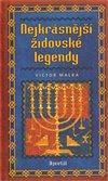 Obálka knihy Nejkrásnější židovské legendy