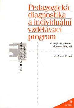 Obálka titulu Pedagogická diagnostika a individuální vzdělávací program