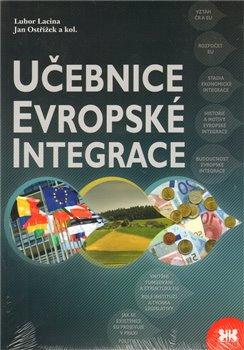 Obálka titulu Učebnice evropské integrace