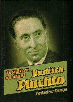 Obálka titulu Jindřich Plachta