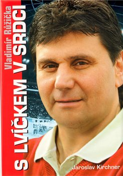 Obálka titulu Vladimír Růžička