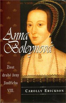 Anna Boleynová