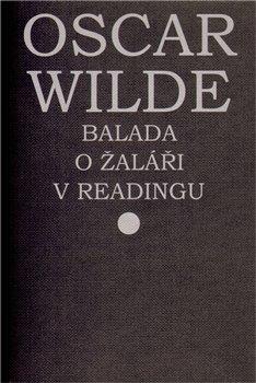 Obálka titulu Balada o žaláři v Readingu