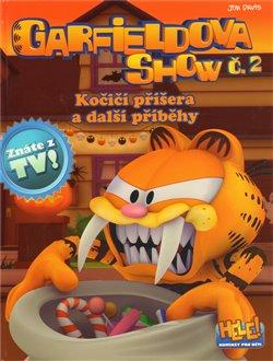 Obálka titulu Kočičí příšera a další příběhy