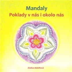 Obálka titulu Mandaly