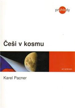 Obálka titulu Češi v kosmu