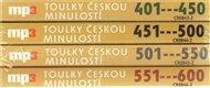 Toulky českou minulostí 401-600