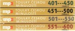 Obálka titulu Toulky českou minulostí 401-600