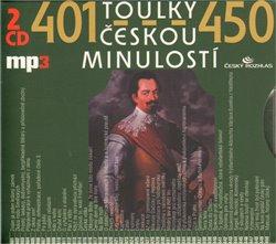 Obálka titulu Toulky českou minulostí 401-450