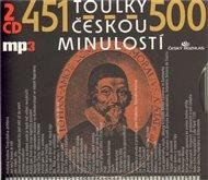 Toulky českou minulostí 451-500