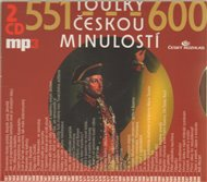 Toulky českou minulostí 551-600