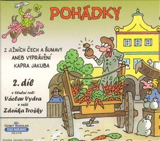 Pohádky z Jižních Čech a Šumavy 2
