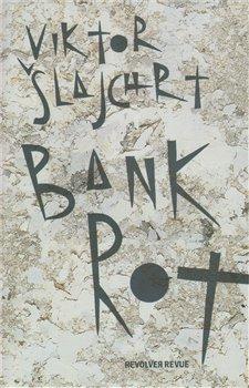 Obálka titulu Bankrot