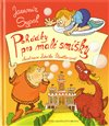 Obálka knihy Pohádky pro malé smíšky