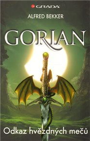 Odkaz hvězdných mečů - Gorian 1