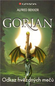 Obálka titulu Odkaz hvězdných mečů - Gorian 1