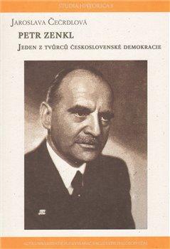 Obálka titulu Petr Zenkl
