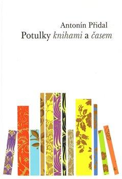 Obálka titulu Potulky knihami a časem