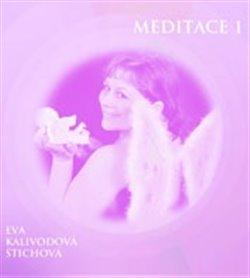 Obálka titulu Meditace 1