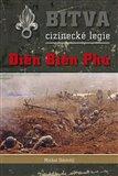 Bitva cizinecké legie (Dien Bien Phu) - obálka