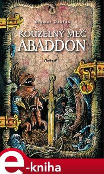 Obálka titulu Kouzelný meč Abaddon