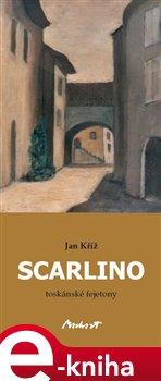 Obálka titulu Scarlino