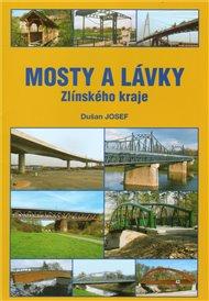 Mosty a lávky Zlínského kraje