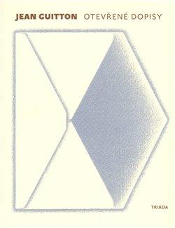 Obálka titulu Otevřené dopisy