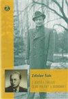 Obálka knihy Z jeviště i zákulisí české politiky a ekonomiky
