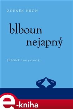 Obálka titulu Blboun nejapný