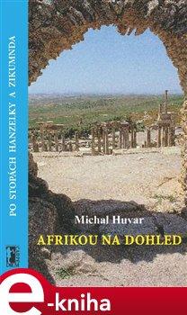 Obálka titulu Afrikou na dohled
